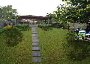 JasaBuat Taman Jakarta Selatan